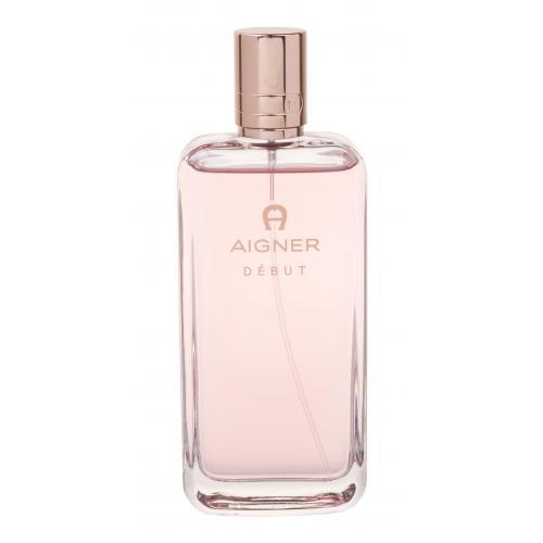 Aigner Début 100 ml parfumovaná voda pre ženy