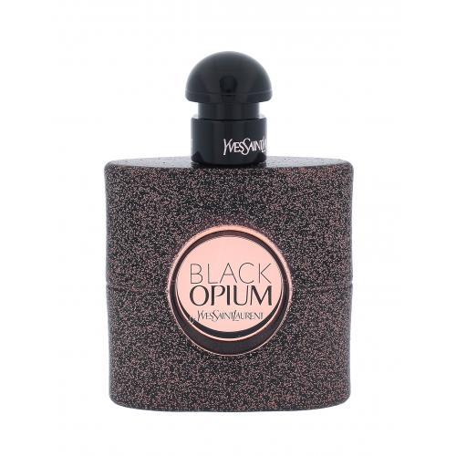 Yves Saint Laurent Black Opium 50 ml poškodená krabička pre ženy