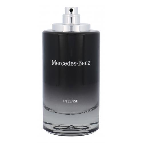 Mercedes-Benz Mercedes-Benz Intense 120 ml toaletná voda tester pre mužov