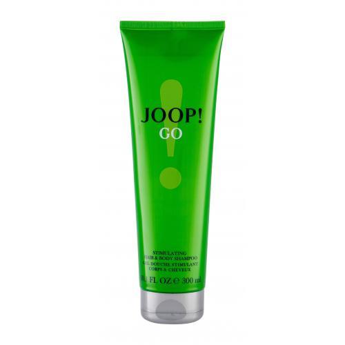 JOOP! Go 300 ml parfumovaný sprchovací gél pre mužov