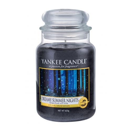 Yankee Candle Dreamy Summer Nights 623 g unisex