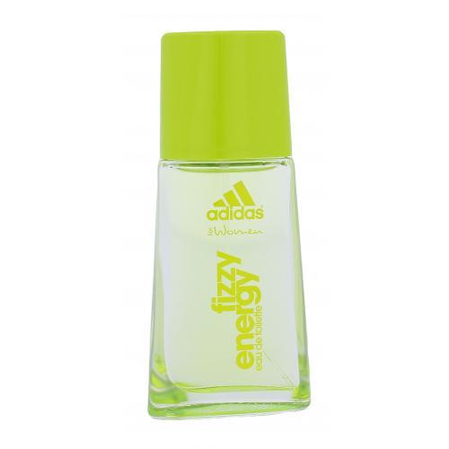 Adidas Fizzy Energy For Women 30 ml toaletná voda pre ženy