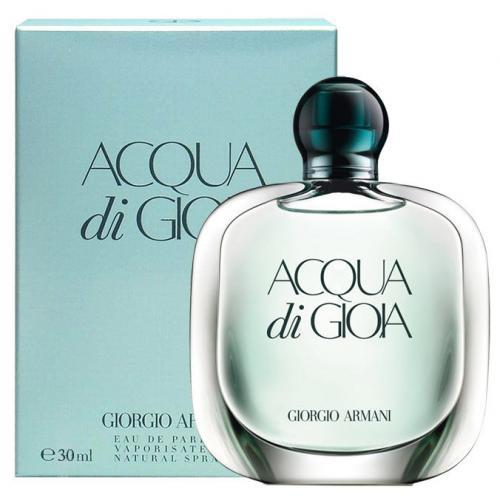 Giorgio Armani Acqua di Gioia 30 ml parfumovaná voda poškodená krabička pre ženy