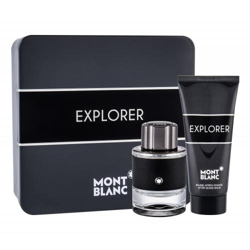 Montblanc Explorer 60 ml pre mužov
