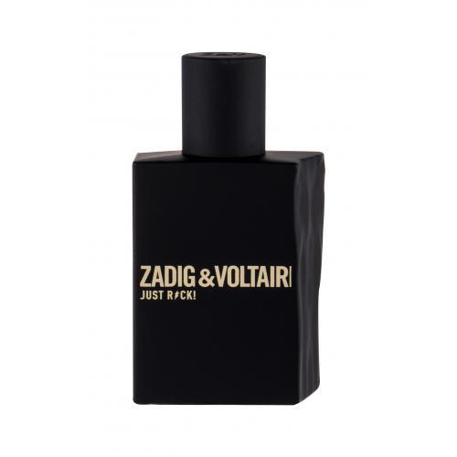 Zadig & Voltaire Just Rock! 30 ml pre mužov