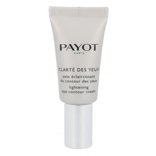PAYOT Clarte Des Yeux Lightening 15 ml rozjasňujúci krém na očné okolie pre ženy