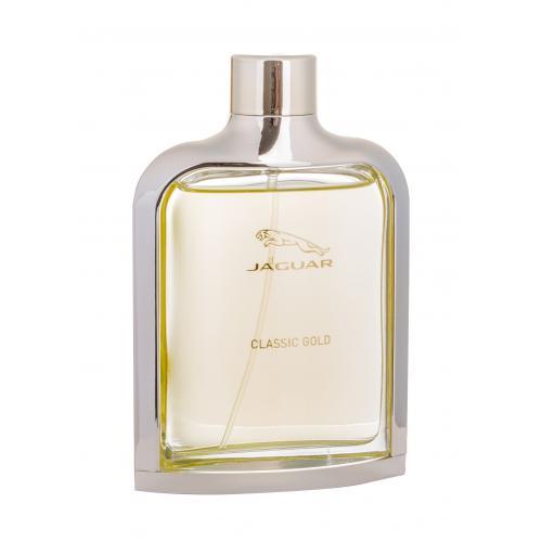 Jaguar Classic Gold 100 ml toaletná voda pre mužov