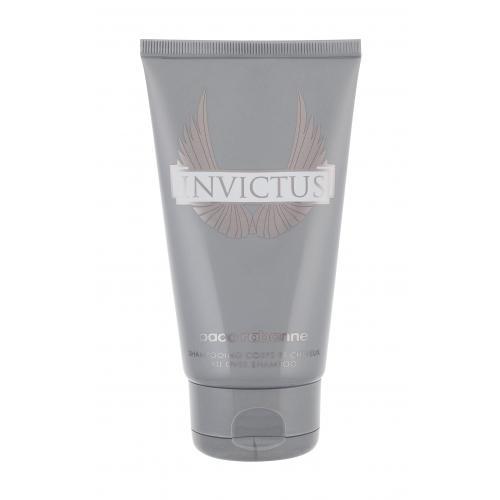 Paco Rabanne Invictus 150 ml sprchovací gél pre mužov