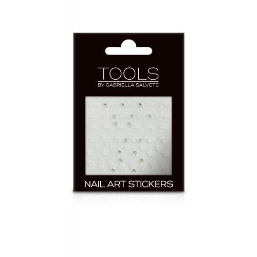 Gabriella Salvete TOOLS Nail Art Stickers 1 ks 3d nálepky na nechty pre ženy 02