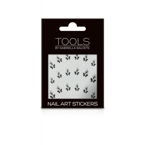 Gabriella Salvete TOOLS Nail Art Stickers 1 ks 3d nálepky na nechty pre ženy 08