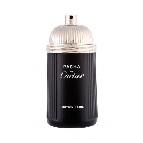 Cartier Pasha De Cartier Edition Noire 100 ml toaletná voda tester pre mužov