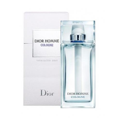 Christian Dior Dior Homme Cologne 2013 125 ml kolínska voda tester pre mužov