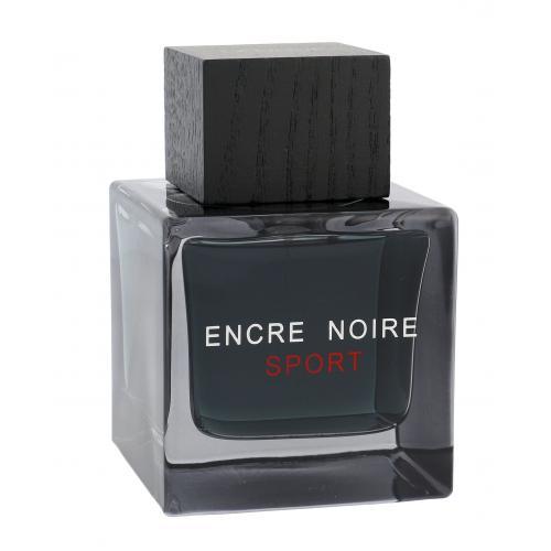 Lalique Encre Noire Sport 100 ml toaletná voda pre mužov