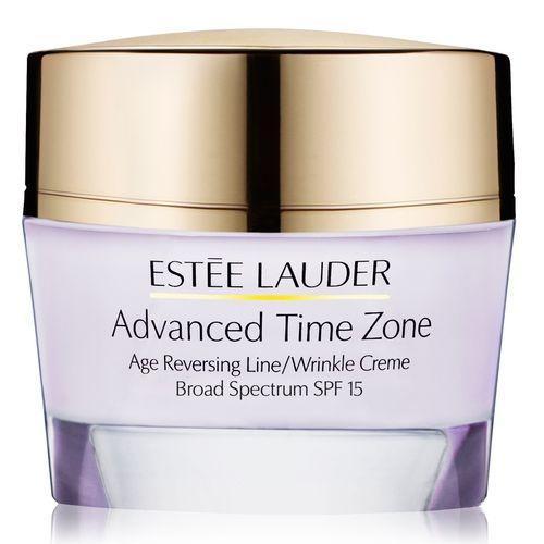 Estée Lauder Advanced Time Zone SPF15 50 ml omladzujúci denný pleťový krém pre ženy
