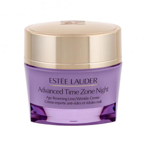 Estée Lauder Advanced Time Zone Night 50 ml nočný krém proti vráskam pre ženy