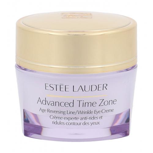 Estée Lauder Advanced Time Zone 15 ml očný protivráskový krém pre ženy