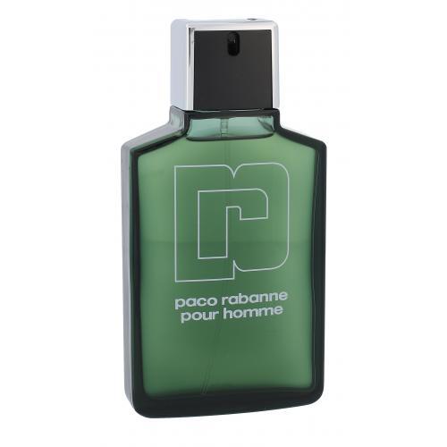 Paco Rabanne Paco Rabanne Pour Homme 100 ml toaletná voda poškodená krabička pre mužov