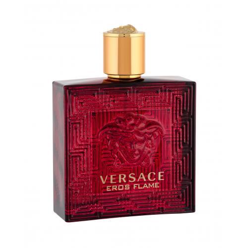 Versace Eros Flame 100 ml parfumovaná voda poškodená krabička pre mužov