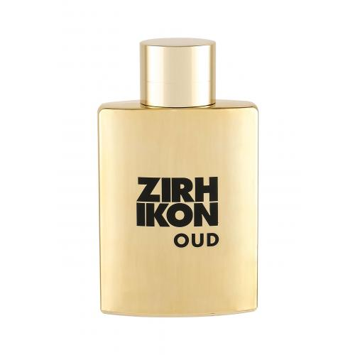 ZIRH Ikon Oud 125 ml toaletná voda pre mužov