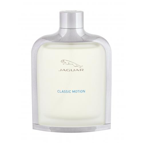 Jaguar Classic Motion 100 ml toaletná voda pre mužov