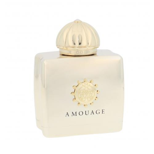 Amouage Gold Pour Femme 100 ml parfumovaná voda pre ženy