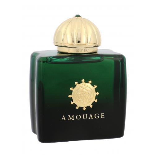 Amouage Epic Woman 100 ml parfumovaná voda pre ženy