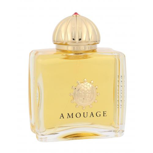 Amouage Beloved Woman 100 ml parfumovaná voda pre ženy