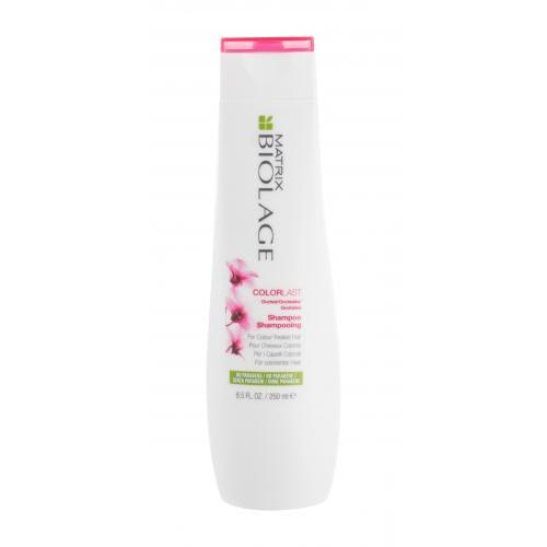 Matrix Biolage Colorlast 250 ml šampón na farbené vlasy pre ženy