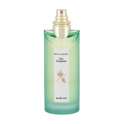 Bvlgari Eau Parfumée au Thé Vert 75 ml kolínska voda tester unisex