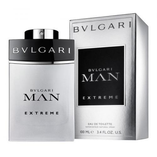 Bvlgari Bvlgari Man Extreme 100 ml toaletná voda tester pre mužov