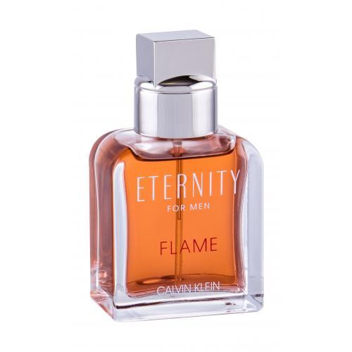 Calvin Klein Eternity Flame For Men 30 ml toaletná voda pre mužov