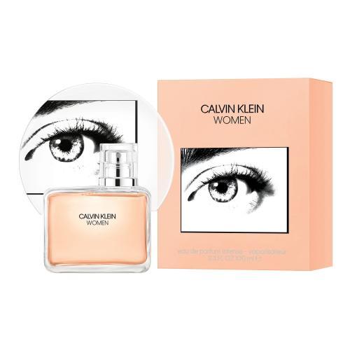 Calvin Klein Women Intense 100 ml parfumovaná voda pre ženy