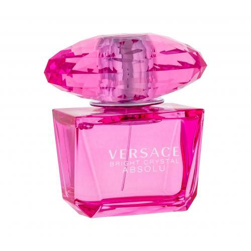 Versace Bright Crystal Absolu 90 ml parfumovaná voda pre ženy