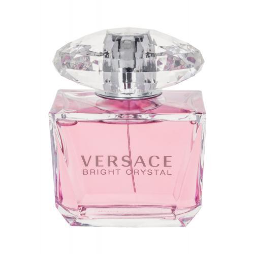 Versace Bright Crystal 200 ml toaletná voda pre ženy
