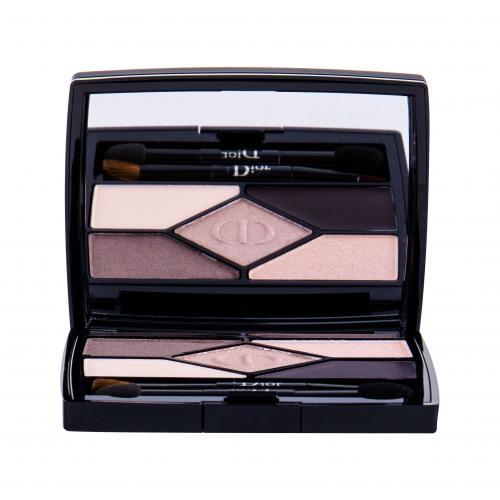 Christian Dior 5 Couleurs Designer 5,7 g pre ženy 718 Taupe Design