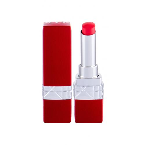 Christian Dior Rouge Dior Ultra Rouge 3,2 g pre ženy 651 Ultra Fire