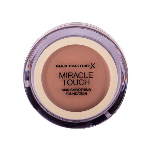 Max Factor Miracle Touch 11,5 g make-up pre ženy 80 Bronze