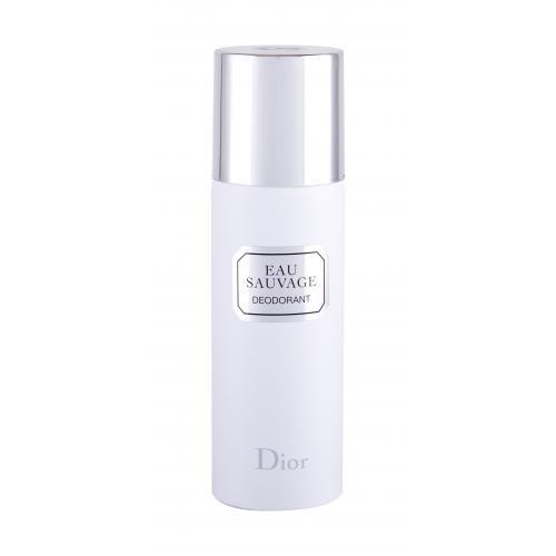 Christian Dior Eau Sauvage 150 ml dezodorant deospray pre mužov