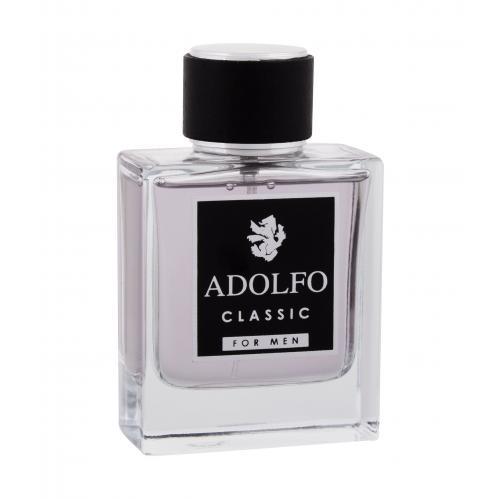 Adolfo Classic 100 ml toaletná voda pre mužov