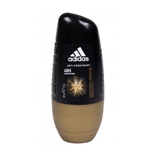 Adidas Victory League 50 ml antiperspirant roll-on pre mužov