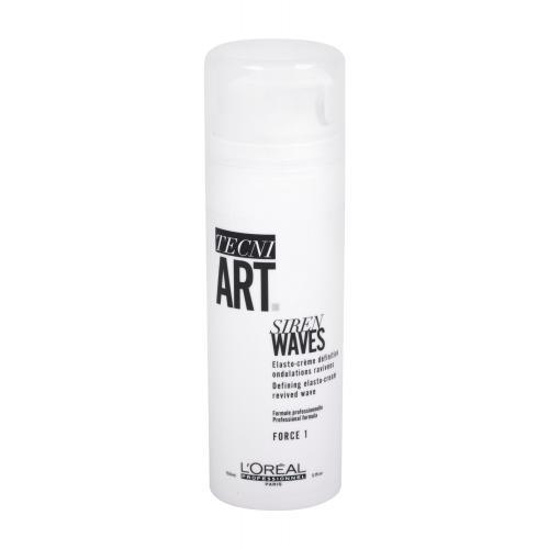 L´Oréal Professionnel Tecni.Art Siren Waves 150 ml stylingový krém na definíciu vĺn pre ženy