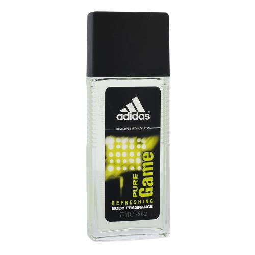 Adidas Pure Game 75 ml dezodorant deospray pre mužov