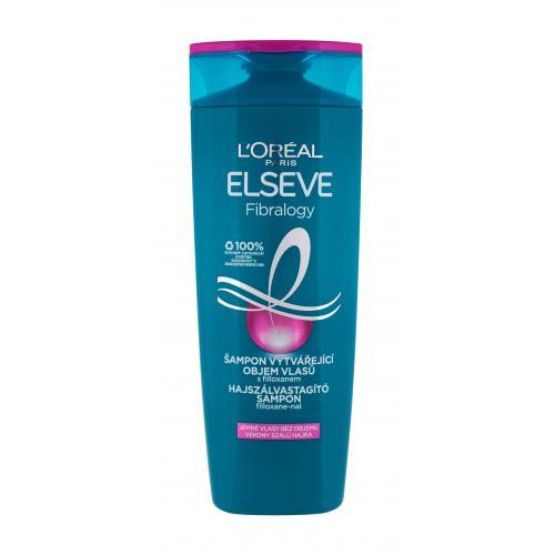 L´Oréal Paris Elseve Fibralogy 400 ml šampón pre ženy
