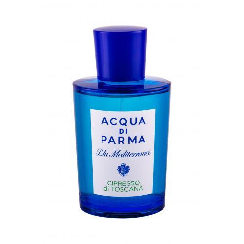 Acqua di Parma Blu Mediterraneo Cipresso di Toscana 150 ml toaletná voda unisex