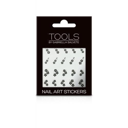 Gabriella Salvete TOOLS Nail Art Stickers 1 ks 3d nálepky na nechty pre ženy 09