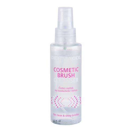 Dermacol Brushes Cosmetic Brush Cleanser 100 ml čistiaci roztok na kozmetické štetce pre ženy
