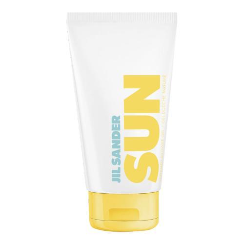Jil Sander Sun Summer Edition 2020 150 ml parfumovaný sprchový gél pre ženy