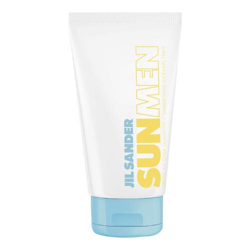 Jil Sander Sun Men Summer Edition 2020 150 ml parfumovaný sprchovací gél pre mužov