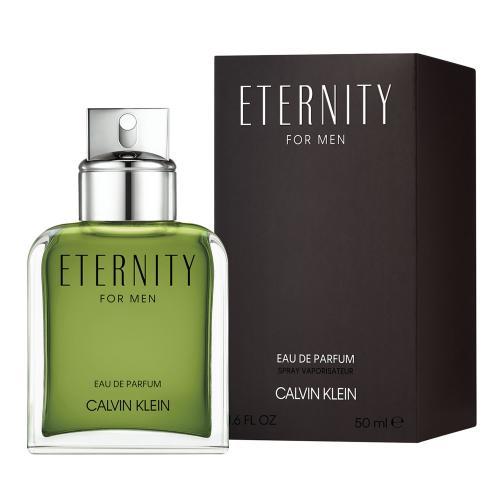 Calvin Klein Eternity For Men 50 ml parfumovaná voda pre mužov