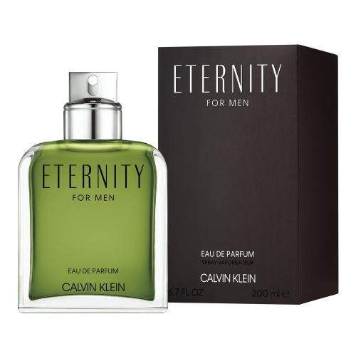 Calvin Klein Eternity For Men 200 ml parfumovaná voda pre mužov